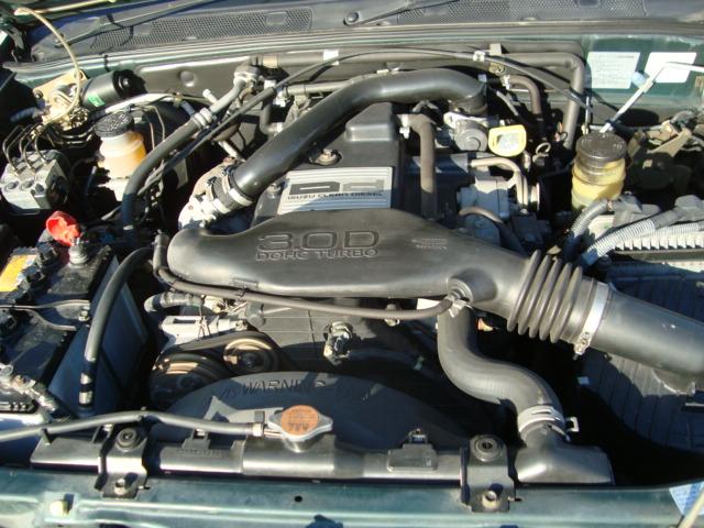 いすゞ いすゞ ウィザード ディーゼルエンジン : truck123.co.jp